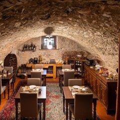 Отель B&B Antico Borgo Манерба-дель-Гарда питание фото 3
