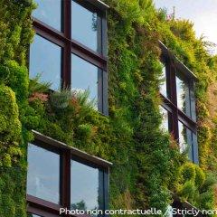 Отель Rotary Geneva MGallery by Sofitel Швейцария, Женева - отзывы, цены и фото номеров - забронировать отель Rotary Geneva MGallery by Sofitel онлайн балкон