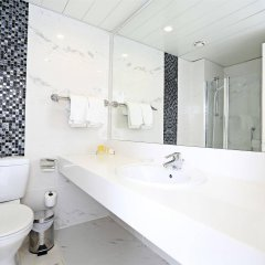 Dome Beach Hotel and Resort ванная