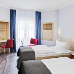 Отель InterCityHotel Hamburg Altona комната для гостей фото 2