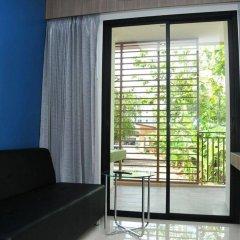 Отель Dusit Naka Place Пхукет комната для гостей фото 5