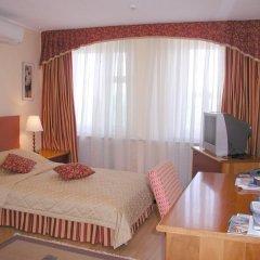 Гостиница Виктория в Сыктывкаре отзывы, цены и фото номеров - забронировать гостиницу Виктория онлайн Сыктывкар комната для гостей фото 5