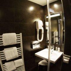 Отель Sevres Montparnasse ванная