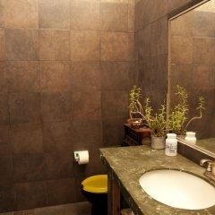 Отель Estación 13 Мексика, Гвадалахара - отзывы, цены и фото номеров - забронировать отель Estación 13 онлайн ванная