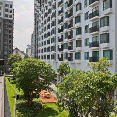 Отель The Fuse Таиланд, Бангкок - отзывы, цены и фото номеров - забронировать отель The Fuse онлайн