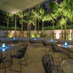 Отель DoubleTree by Hilton Bangkok Ploenchit Бангкок