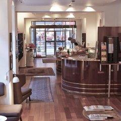 Отель Savoy Hotel Дания, Копенгаген - 6 отзывов об отеле, цены и фото номеров - забронировать отель Savoy Hotel онлайн фото 16