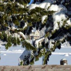 Отель Waldhaus am See Швейцария, Санкт-Мориц - отзывы, цены и фото номеров - забронировать отель Waldhaus am See онлайн пляж фото 2