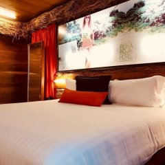Reina Roja Hotel - Adults Only комната для гостей фото 4