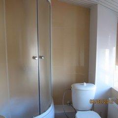 Гостиница Агат ванная