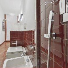 Отель Casa Visconti Италия, Болонья - отзывы, цены и фото номеров - забронировать отель Casa Visconti онлайн ванная