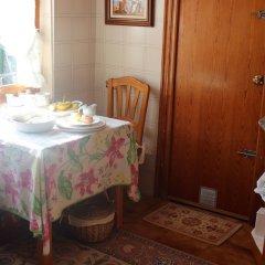 Отель Cabo Roig питание