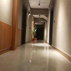 Doctor House Residence Турция, Кайсери - отзывы, цены и фото номеров - забронировать отель Doctor House Residence онлайн интерьер отеля фото 3