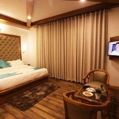 Отель Kalista Resorts комната для гостей фото 3