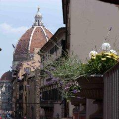 Отель Balcony Италия, Флоренция - отзывы, цены и фото номеров - забронировать отель Balcony онлайн фото 8