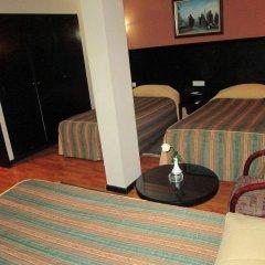 Helnan Chellah Hotel комната для гостей