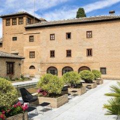 Отель Parador De Granada фото 21