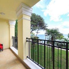 Гостиница Авангард балкон