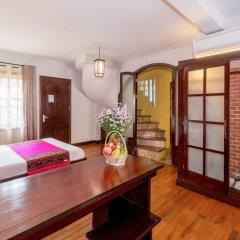 Отель le belhamy Hoi An Resort and Spa удобства в номере