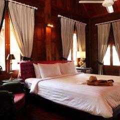 Отель Burasari Heritage Luang Prabang комната для гостей фото 3