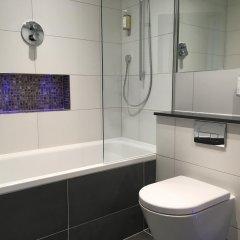 Отель Drakes of Brighton ванная