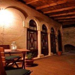 Отель Has Cave Konak Ургуп интерьер отеля фото 3
