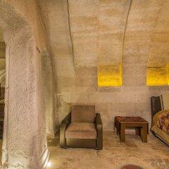Roma Cave Suite Турция, Гёреме - отзывы, цены и фото номеров - забронировать отель Roma Cave Suite онлайн комната для гостей фото 3