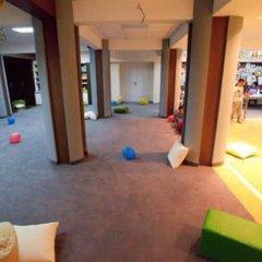Парк-отель Porto Mare фитнесс-зал