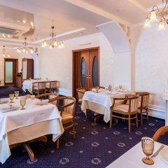 Sosnovy Bor Park-Hotel питание
