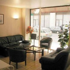 Отель Hibiscus République Франция, Париж - - забронировать отель Hibiscus République, цены и фото номеров интерьер отеля фото 2