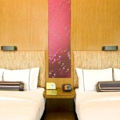Отель Aloft Beijing, Haidian детские мероприятия