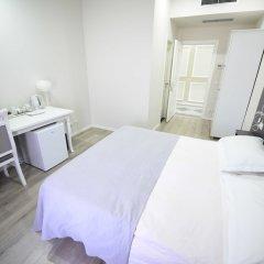 Отель Rose Garden Hotel Албания, Шкодер - отзывы, цены и фото номеров - забронировать отель Rose Garden Hotel онлайн комната для гостей фото 5