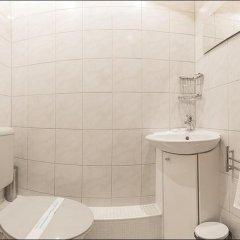 Апартаменты P&O Podwale Apartments Варшава ванная