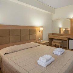 Отель Island Resorts Marisol Родос комната для гостей фото 3