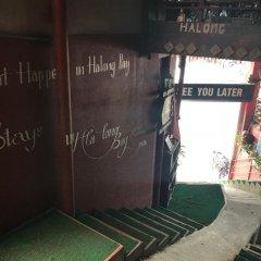 Thuy Duong Ha Long Hotel - Hostel спортивное сооружение