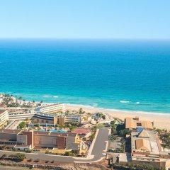 Отель Iberostar Playa Gaviotas Park - All Inclusive пляж фото 4