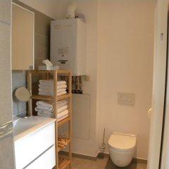 Апартаменты City Center Apartments - Grand-place Брюссель ванная
