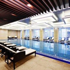 Отель Sheraton Seoul Palace Gangnam Hotel Южная Корея, Сеул - отзывы, цены и фото номеров - забронировать отель Sheraton Seoul Palace Gangnam Hotel онлайн с домашними животными