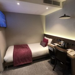 BEST WESTERN PLUS - The Delmere Hotel удобства в номере фото 3