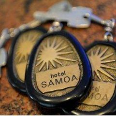 Hotel Samoa Римини развлечения