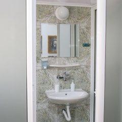 Отель Santa Sofia Болгария, София - отзывы, цены и фото номеров - забронировать отель Santa Sofia онлайн ванная