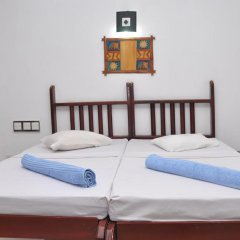Отель Samorich Hotel Шри-Ланка, Тиссамахарама - отзывы, цены и фото номеров - забронировать отель Samorich Hotel онлайн комната для гостей фото 2