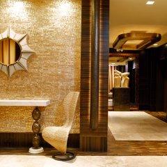 Отель Empire Hotel США, Нью-Йорк - 1 отзыв об отеле, цены и фото номеров - забронировать отель Empire Hotel онлайн сауна
