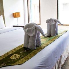 Отель BGW Phuket