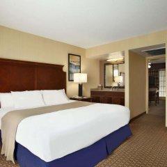 Отель Embassy Suites Bloomington Блумингтон фото 15