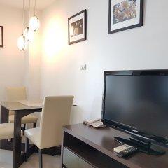 Отель 14 Place Sukhumvit Suites Бангкок удобства в номере