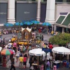 Отель Siam Square House Бангкок фото 4