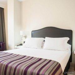 Отель Exe Moncloa Испания, Мадрид - 3 отзыва об отеле, цены и фото номеров - забронировать отель Exe Moncloa онлайн комната для гостей фото 5