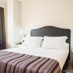 Отель Exe Moncloa Мадрид комната для гостей фото 5