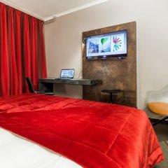 Отель Martins Brussels EU Бельгия, Брюссель - 2 отзыва об отеле, цены и фото номеров - забронировать отель Martins Brussels EU онлайн удобства в номере фото 2